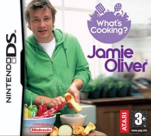 Thumbnail 1 for a cool whats cooking with jamie oliver sav.